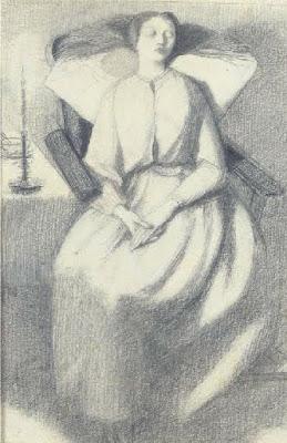 Pre Raphaelite Art Dante Gabriel Rossetti Elizabeth