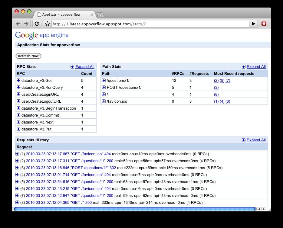 Google Cloud Platform Blog: Easy Performance Profiling with