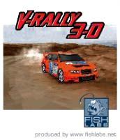 juegos para celulares muchas resoluciones parte 2 V-Rally+3D