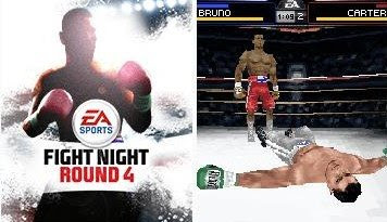 Fight Night Round 4 3D