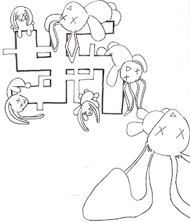 Swastika: Swastika Drawing I