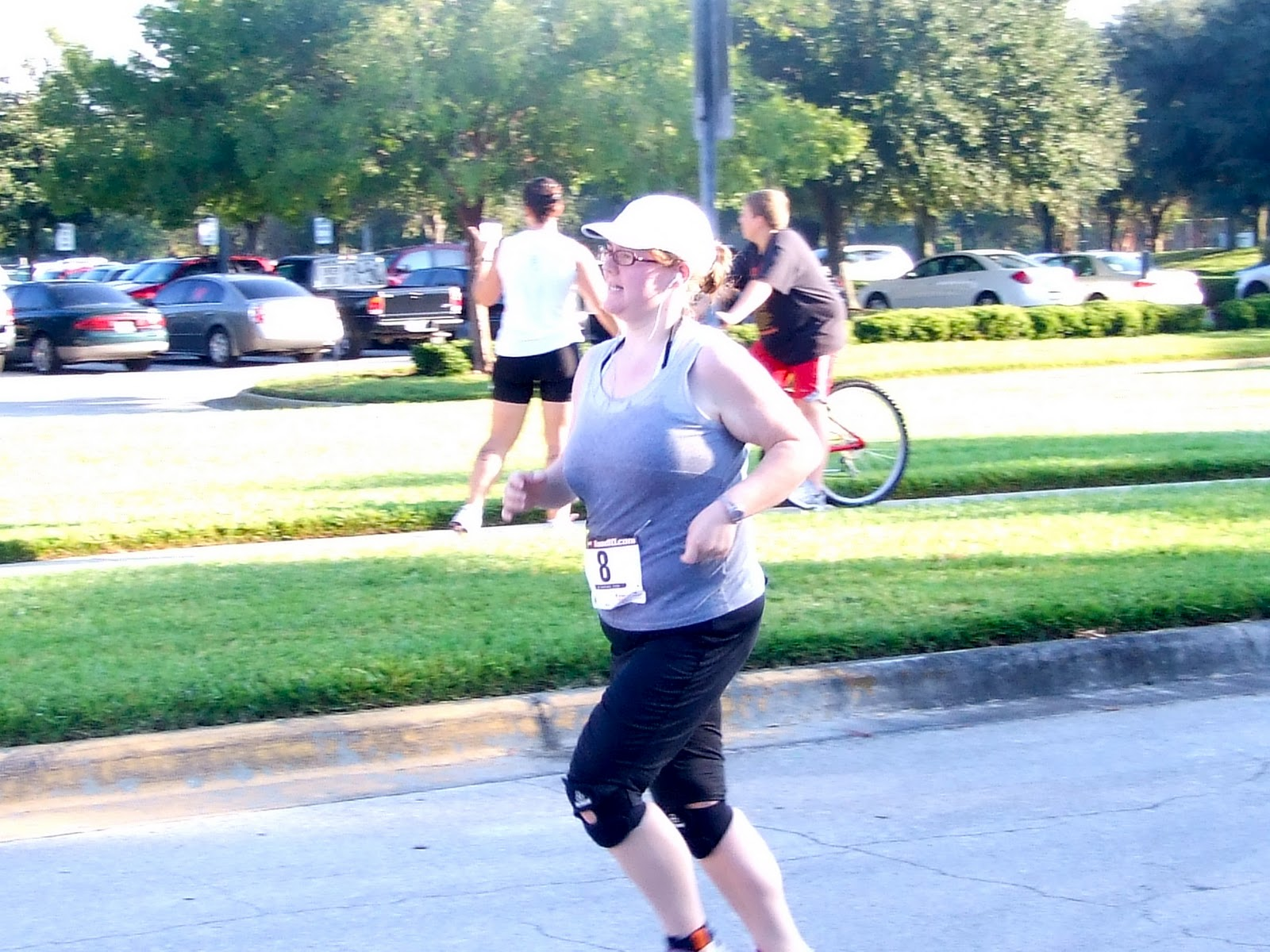 Good For You: Race Recap: My First Tri - Lake Nona YMCA