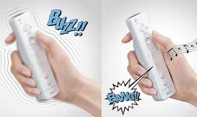 Nintendo Wii Controller - Wii-mote