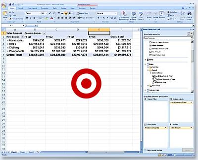 Microsoft Excel Killer