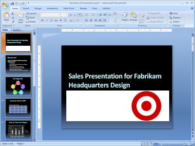 PowerPoint Killer