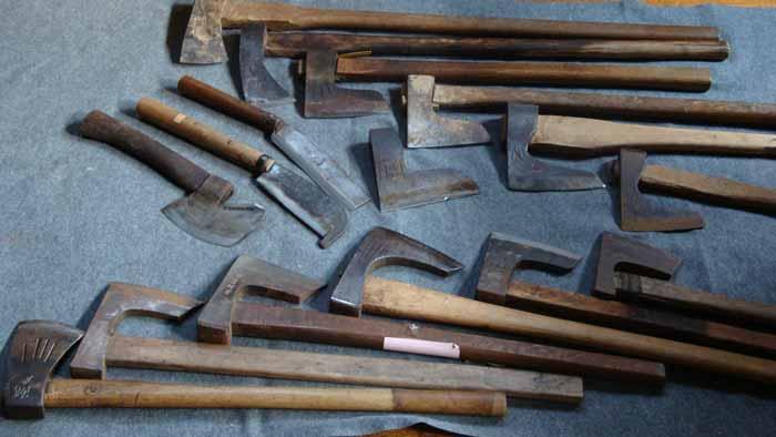 Beautiful Axes Japanese Carpentry Tools Bushcraftuk Community