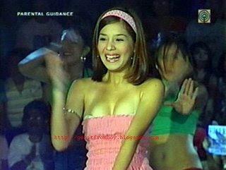 Filipina Actress Pinay Scandal Eda Nolan Picture Nip Slip