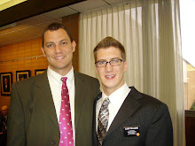Rob and Vince MTC