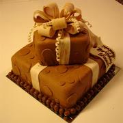 Present 3 Cake