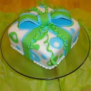Present 1 Cake