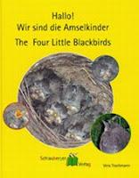 Kinderb cher amselkinder deutsch und englisch - Fensterbank englisch ...