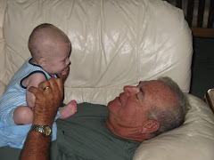 Pepa and his Great-Grandson!