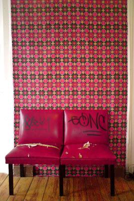 184 mars 2009 - Decoration chambre psychedelique ...