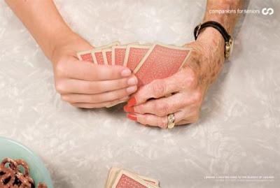 dare una mano agli anziani