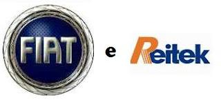 Fiat e Reitek