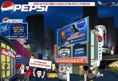 Sito Pepsi