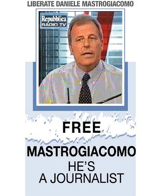 Liberate Daniele Mastrogiacomo