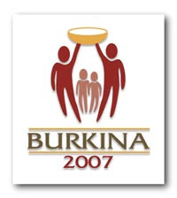 Burkina 2007