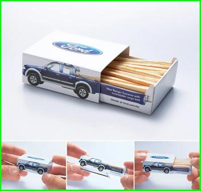 Buzz Marketing Ford