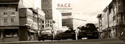 PACE-Pursuit Across Europe