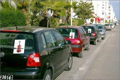 guerrrilla in Tunisia