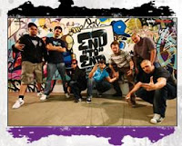 7 GRAFFITI ARTISTS