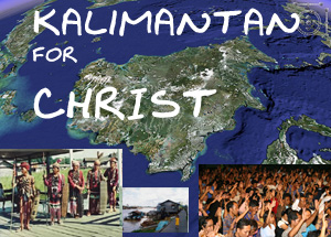 Kalimantan For Christ