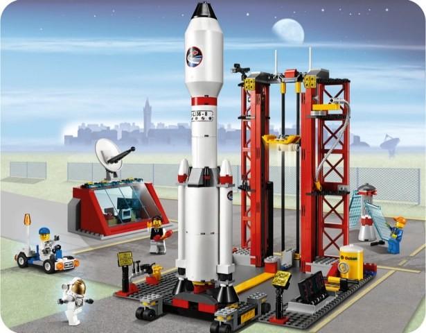 nasa rocket station - photo #33