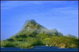 Isla Mako