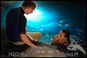 Cleo y Lewis