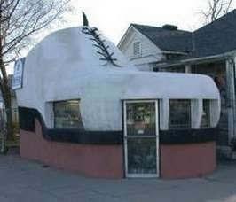 Grosse Pointe Shoe Repair