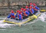 Otter Rafting