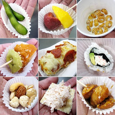 Image result for costco samples