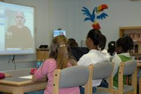 Using Skype in the Classroom