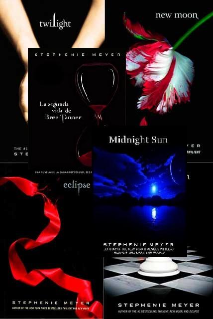 Free books for twilight pdf