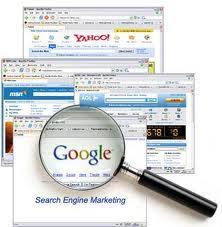 Sharing Information: Uraian Singkat tentang Search Engine ...
