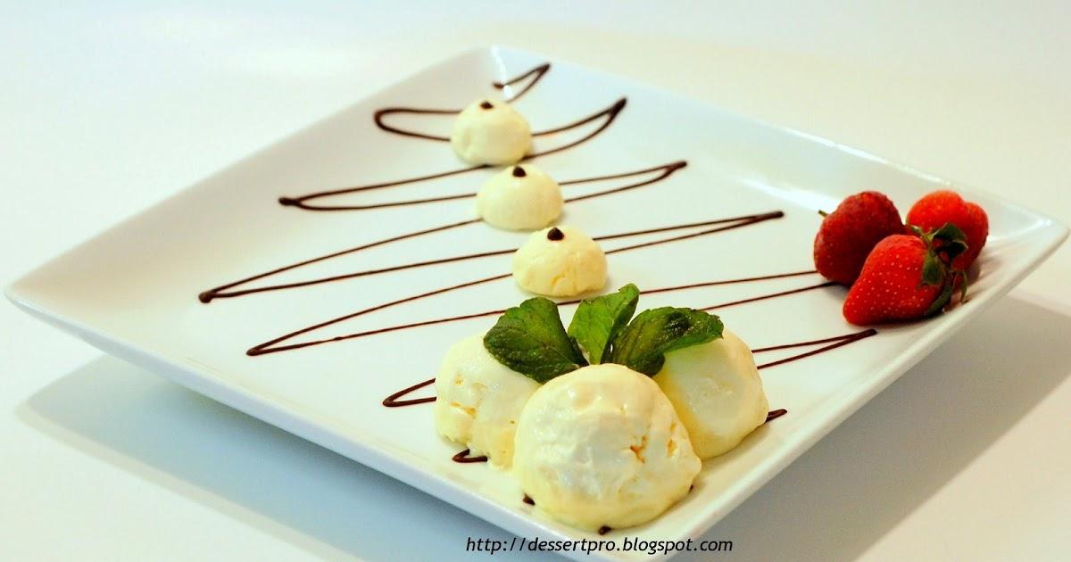 Tasty treats: Cheesecake Icecream and an award!