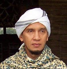 Syeikh Nuruddin Al Banjari Al Makki