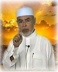 Tuan Guru Dato Dr Harun Din