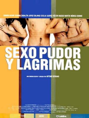Sexo, Pudor y lagrimas (2000)   3gp/Mp4/DVDRip Latino HD Mega