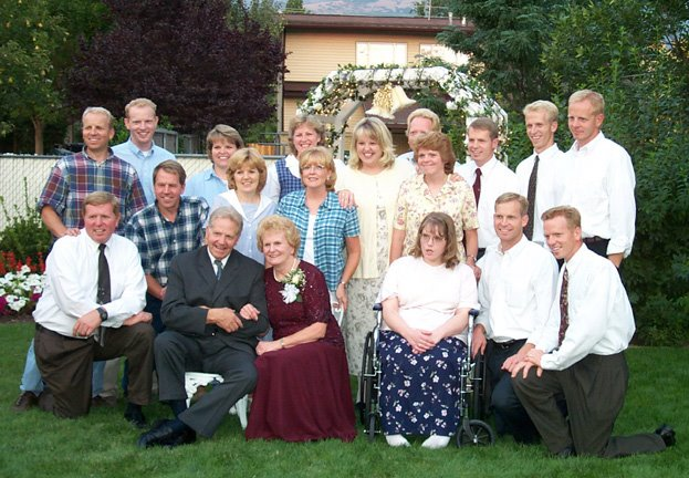 Hair Family