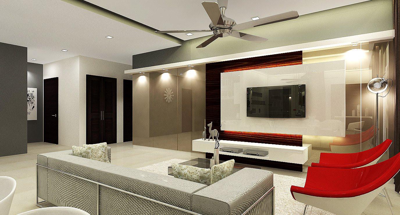 Fabrics Sewing Condominium Design Proposal