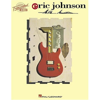 Eric Johnson Guitarrista