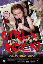 Girls Rock Movie