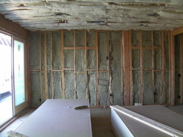 roxul insulation. Black Bedroom Furniture Sets. Home Design Ideas