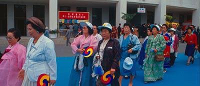 韓國旅遊 韓國遊學1