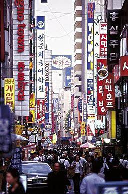 韓國旅遊 韓國遊學14