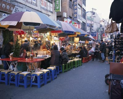 韓國旅遊 韓國遊學25