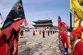 韓國旅遊 韓國遊學43