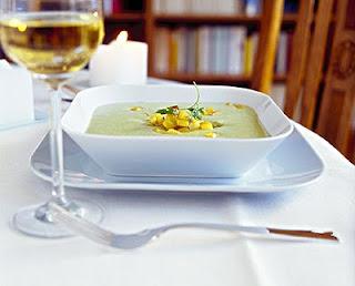 寒天食譜-簡單食譜-寒天玉米濃湯